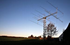 choosing the best amateur radio antenna