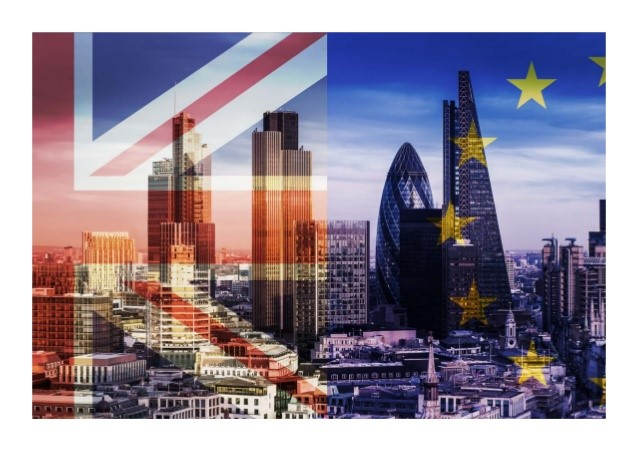 Brexit London In pursuit of greatness