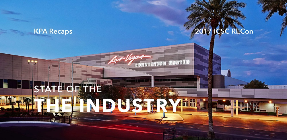 ICSC Recon Industry