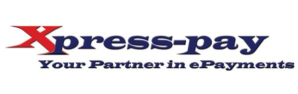 Xpress-pay Logo Click to Go to Site