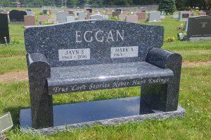 Eggan-Blue-Bench