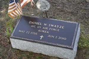 Swayze VA marker on bevel.jpg