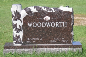 Woodworth Cremation Memorials.JPG