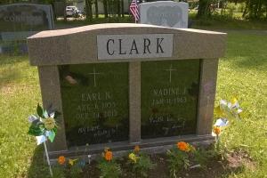 Clark Pink Black Columbarium.JPG