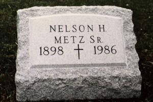 Metz Gray Rock Face Old Style Slant.jpg