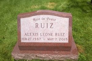 Ruiz Red Slant Base.JPG