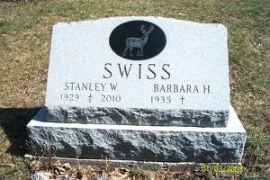 Swiss Gray Steeled Black Insert Slant Base.JPG