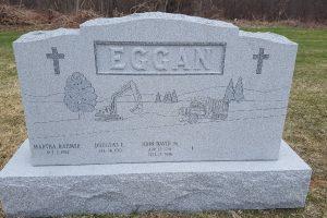 Eggan-Gray-Upright-Special-Shape