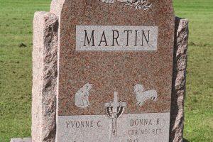 Martin-pink-upright