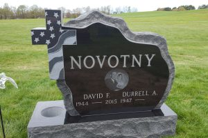 Novotny-Special-Shape-Black-Upright