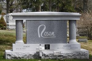 Rosen Custom Family Estate Memorial.jpg