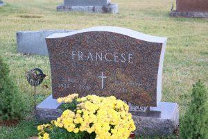 Francese-brown-upright
