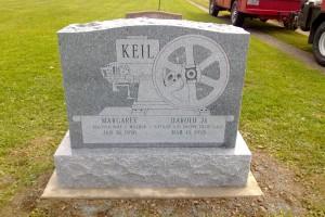 Keil Gray Upright.JPG