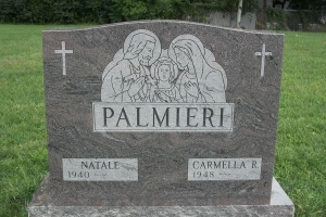 Palmieri Brown Upright Religious.jpg