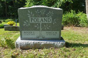 Poland-Gray-Upright