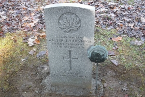 Memorial for Canadian Royal Infantry.JPG