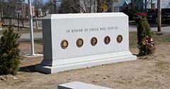 Parish-vets-monument