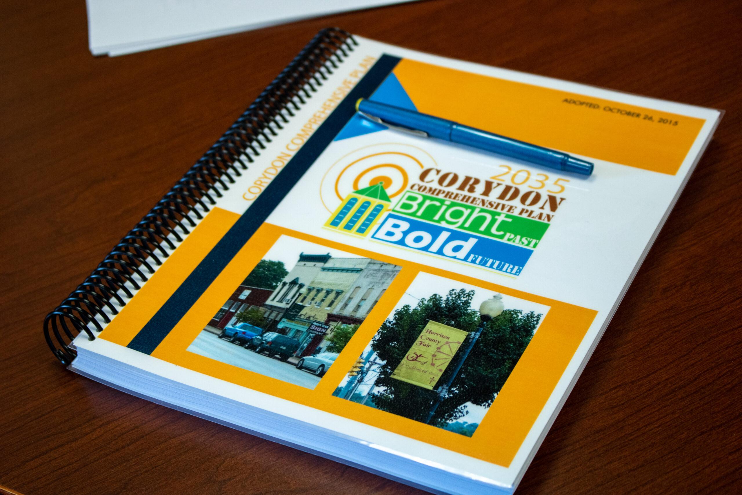 Corydon, IN Comprehensive Plan