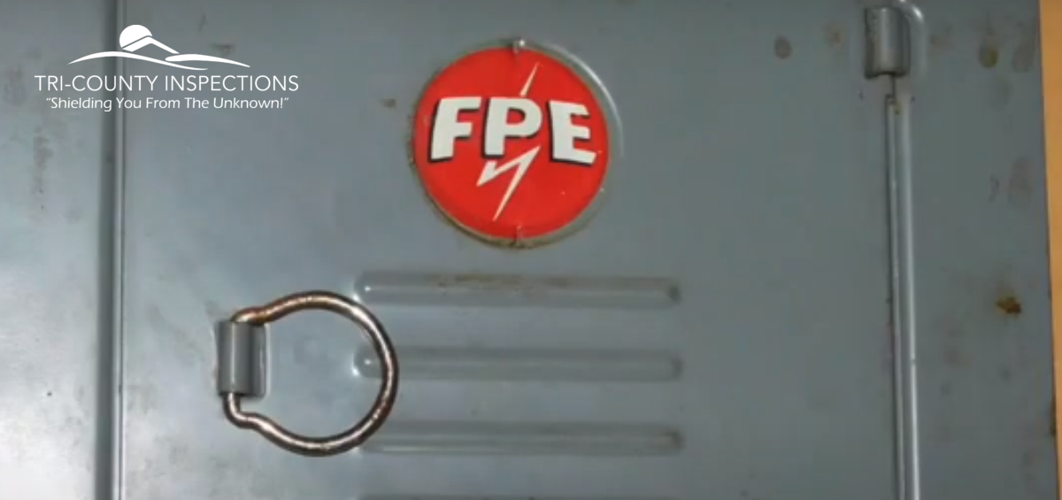 Federal Pacific Electric Panels Pass Home Inspection