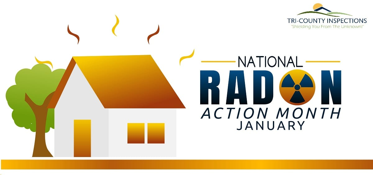 Radon Testing Cleveland