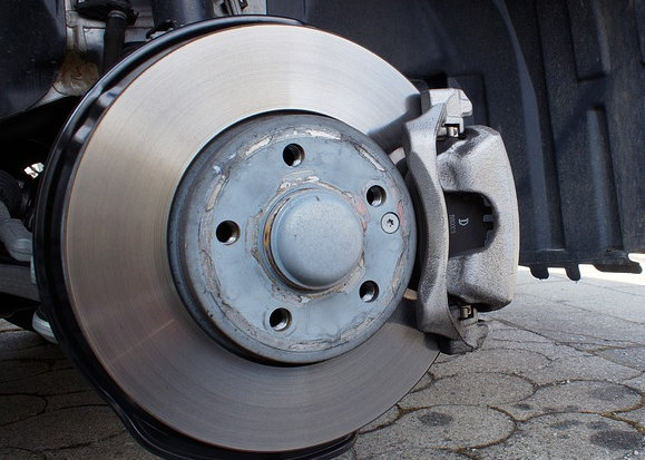 Brake Repair Fenton MI