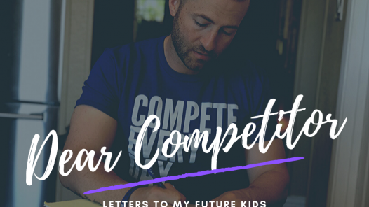 Dear Competitor letters