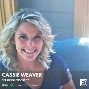 Cassie Weaver, Mental Performance Coach