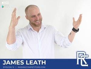 James Leath, Unleash the Athlete