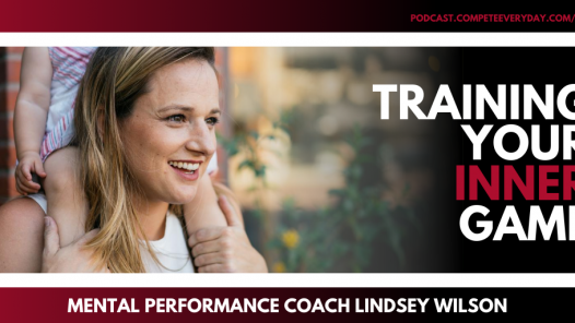 Lindsey Wilson, Positive Performance Training