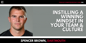 Dartmouth's Spencer Brown