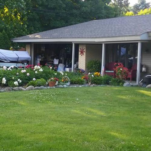 expert landscaping maintenance Bloomfield Hills, MI