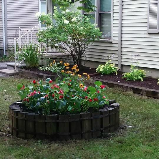 professional landscape maintenance near Bloomfield Hills, MI