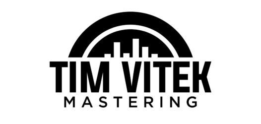 Tim Vitek Mastering