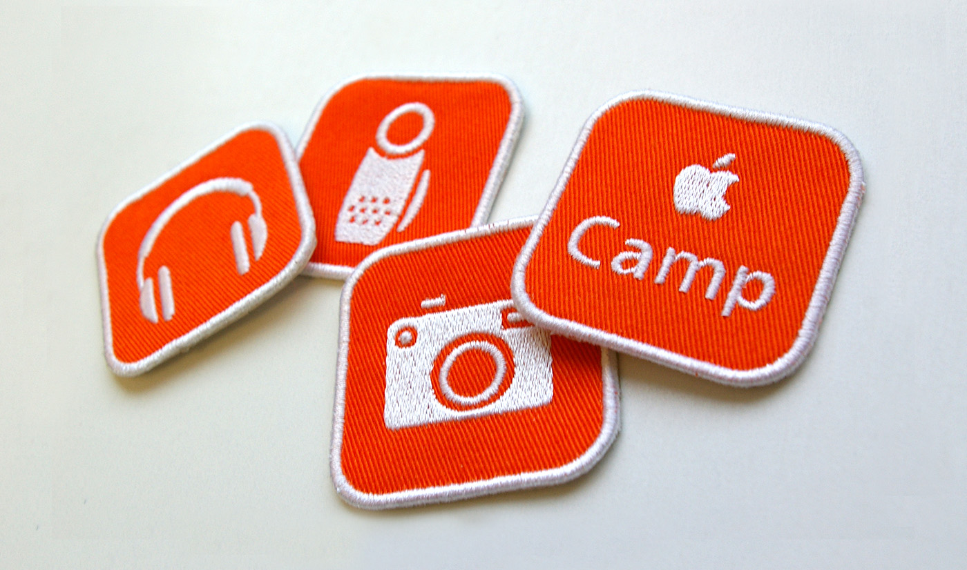 apple-camp-patches-hazen