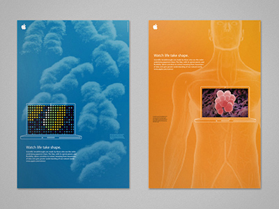 Apple Life Sciences Posters