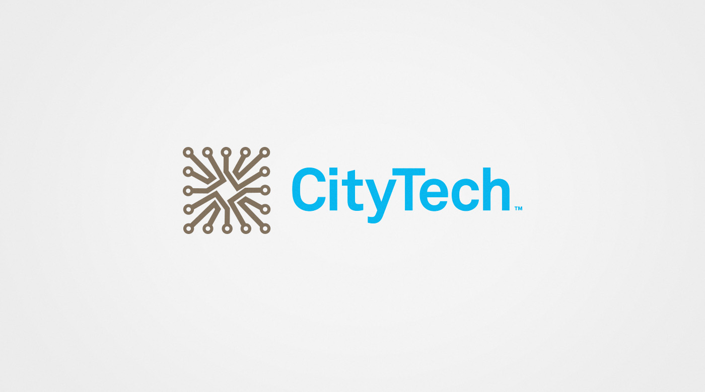 city-tech-logo-hazen