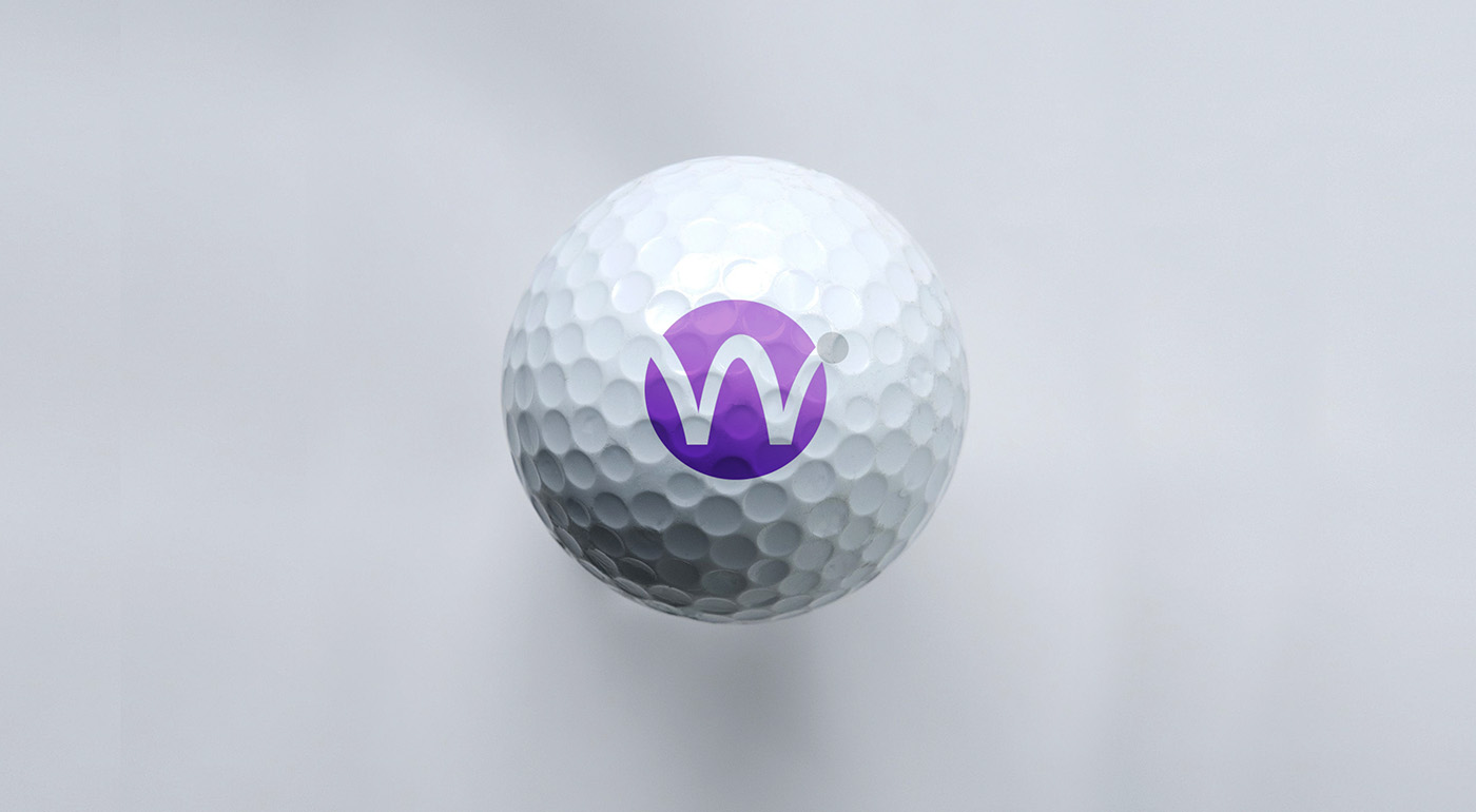 wildcat-golf-ball