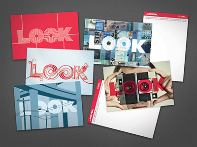 Hazen Look and Feel Cards