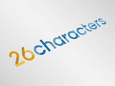 26characters Identity