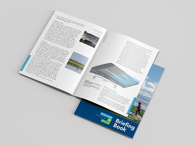 Resilient by Design, Briefing Book