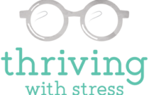 Dr. Frank Wood: Thriving with Stress