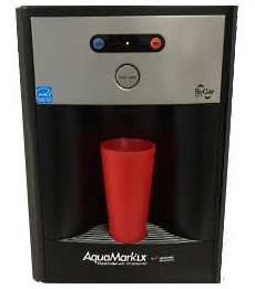 New Filtered Water Dispensers