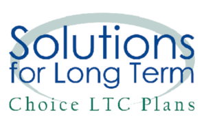 Solutions for Long Term Care