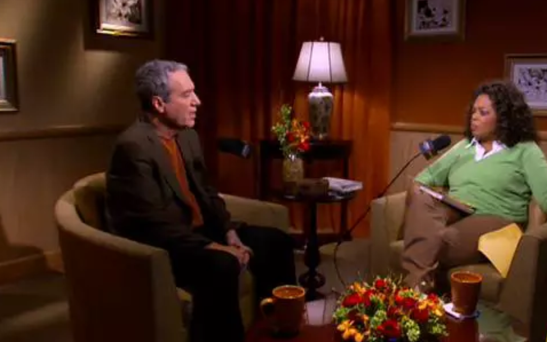 The History of Last Night's Dream on Oprah's Soul Series