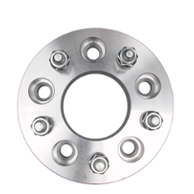 Wheel Adapters - Billet