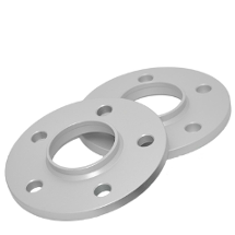 Wheel Spacers - Hub-Centric