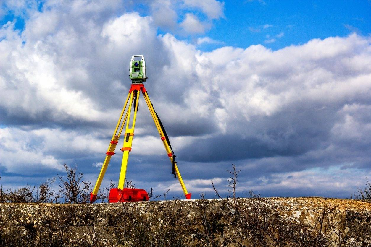 Bentley Land Surveying PLLC