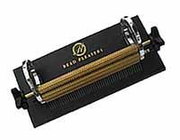 Read 24 Row Maxi pleater