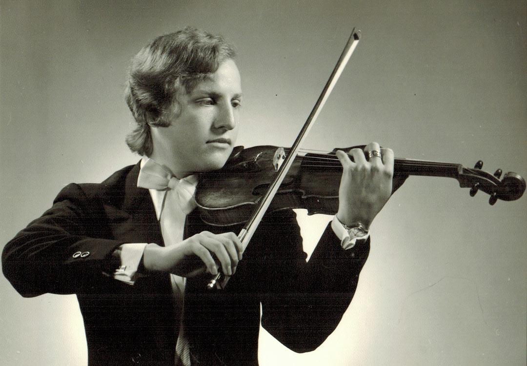 Maestro Diemecke, Ca. 1970