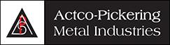 Actco Pickering logo